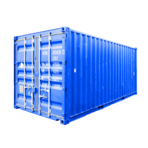 container delivery and transportation 20ft